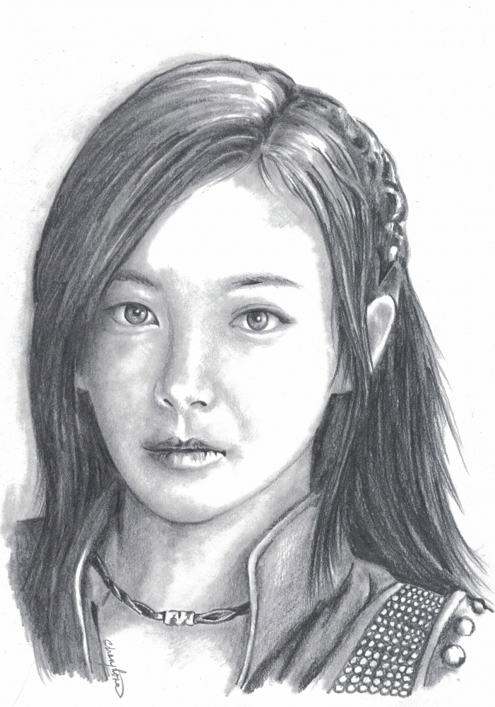 Victoria Song by ZiaCz